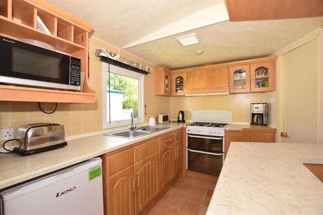 Kitchen Area of Field Lane, St. Helens, Ryde, Isle Of Wight PO33