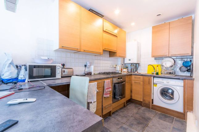 2 bed flat for sale in Hercules Place, Holloway