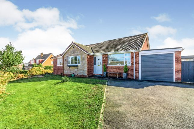 Thumbnail Bungalow for sale in Lynwood Drive, Barnsley, South Yorkshire
