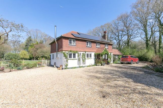 Thumbnail Property for sale in Dowlands Lane, Copthorne, West Sussex