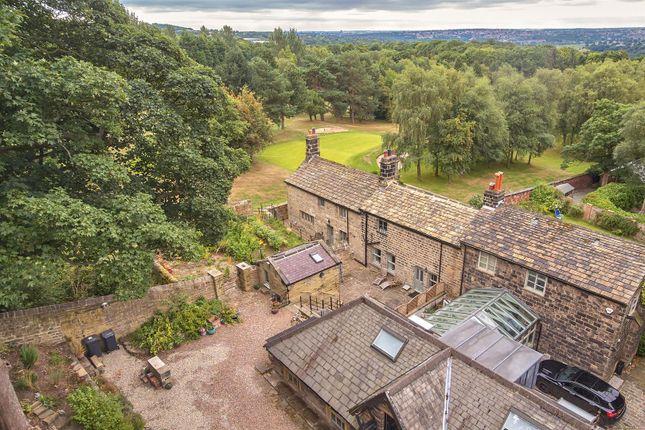 Thumbnail Cottage for sale in Apperley Lane, Rawdon, Leeds