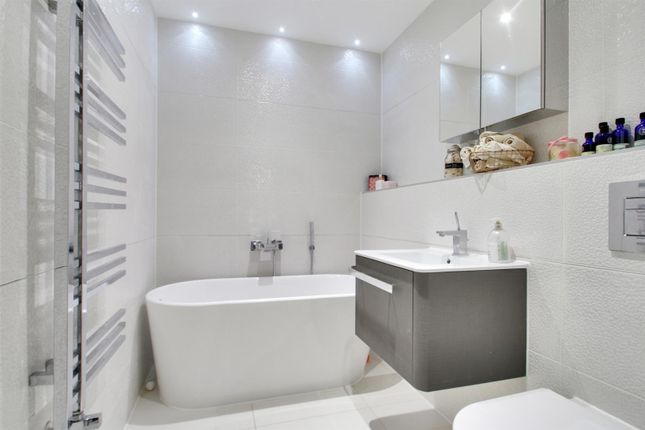 Bathroom of Hortons Way, Westerham TN16