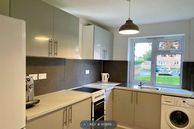 1 bed flat to rent in Park Court, Loughborough LE11
