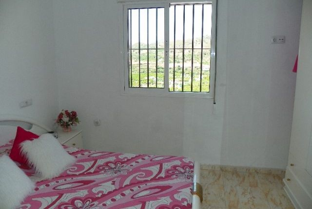 Second Bedroom of Spain, Málaga, Álora