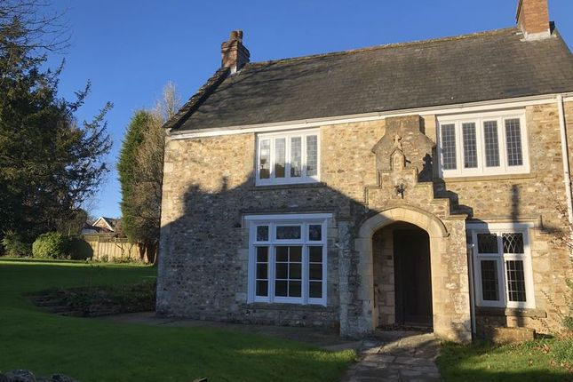 Thumbnail Property to rent in Vicarage Street, Colyton