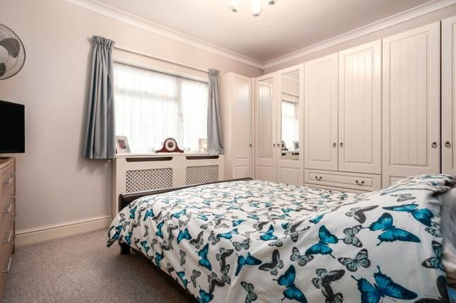 Bedroom 2 of Park Close, Coldean, Brighton, East Sussex BN1