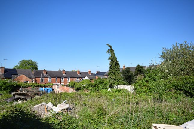 Thumbnail Land for sale in Hoult Street, Derby