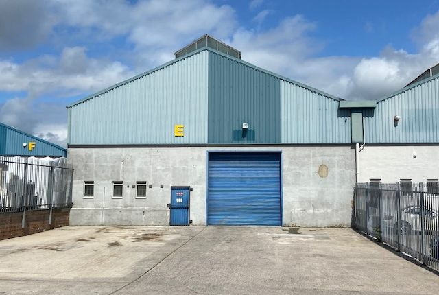 Thumbnail Industrial to let in Robins Lane, Frome