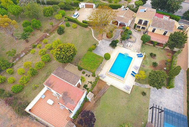 5 bed country house for sale in Pedreguer, Valencia, Spain