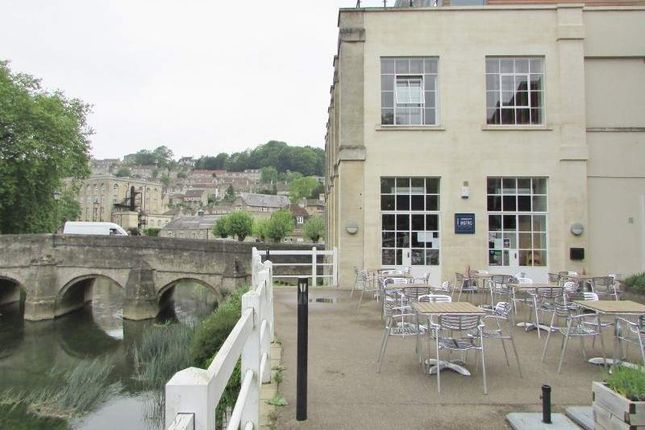 Thumbnail Restaurant/cafe to let in Boa Catering Ltd, Bradford-On-Avon