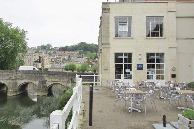 Thumbnail Restaurant/cafe for sale in Boa Catering Ltd, Bradford-On-Avon