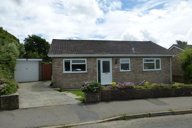 2 bed detached bungalow for sale in Forbes Road, Newlyn, Penzance