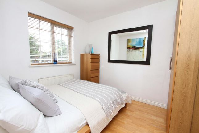 Fourth Bedroom of Glasshouse Close, Hillingdon UB8