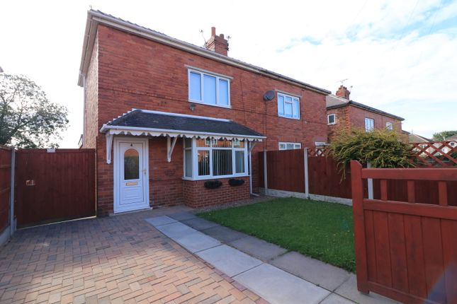 Beech Tree Avenue, Thorne, Doncaster DN8