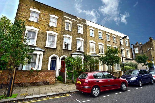 Thumbnail Terraced house for sale in Gunstor Road, London
