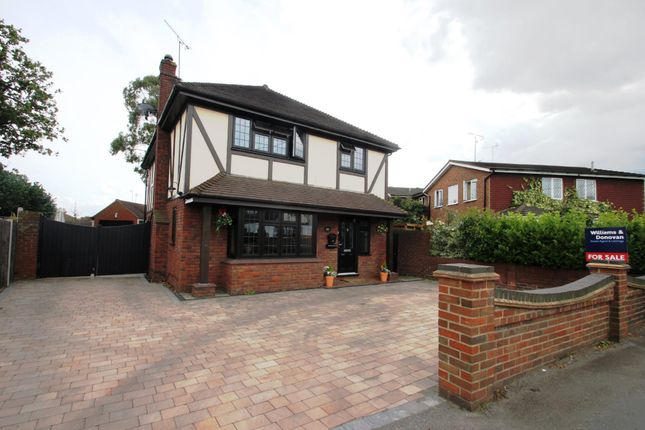 4 bed detached house for sale in Greensward Lane, Hockley