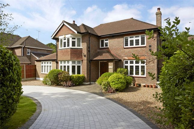 5 bed detached house for sale in Oxshott Road, Surrey