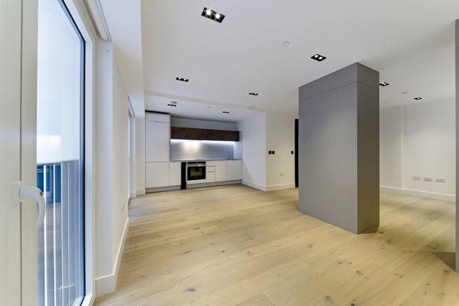 Living Area of Keybridge House, Exchange Gardens, Vaxuhall SW8
