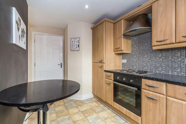 Kitchen of Anderton Crescent, Buckshaw Village, Chorley, Lancashire PR7