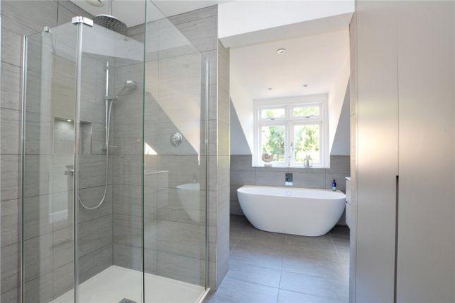 Bathroom of St Pauls Wood Hill, Orpington BR5