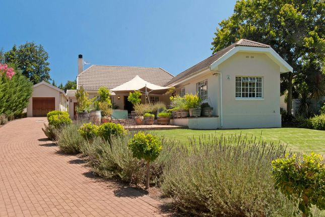 3 bed detached house for sale in Oak Avenue, Elgin District, Western Cape