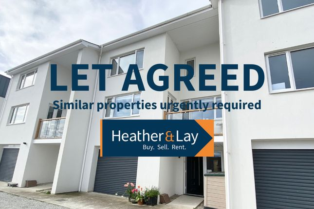 4 bed terraced house to rent in Penwerris Lane, Falmouth TR11