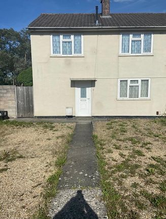Thumbnail Semi-detached house to rent in Watchill Ave, Bristol