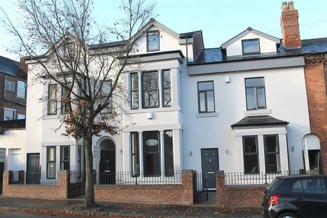 Thumbnail Property for sale in Albany Road, Harborne, Birmingham