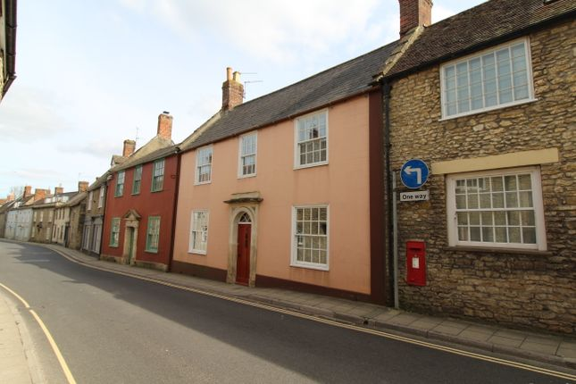 5 bed terraced house for sale in Quaperlake Street, Bruton