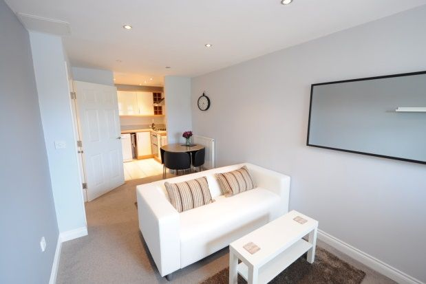 1 bed flat to rent in Loughborough Road, West Bridgford, Nottingham