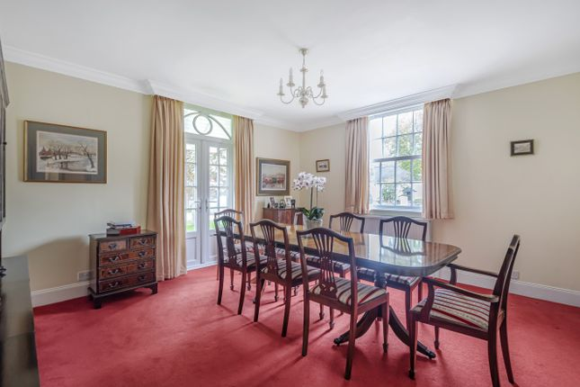 Dining Room 1 of Elms Lane, West Wittering, Chichester PO20