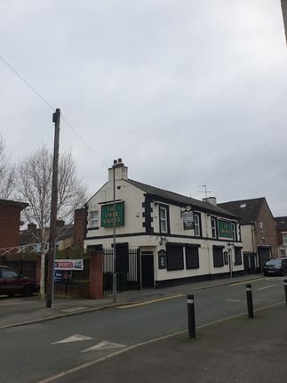 Thumbnail Pub/bar for sale in Gilead Street, Liverpool
