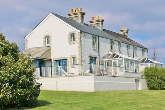 5 bed semi-detached house for sale in Trevose Head, Trevose Head