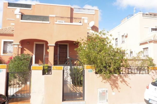 3 bed town house for sale in Los Montesinos, Alicante, Spain