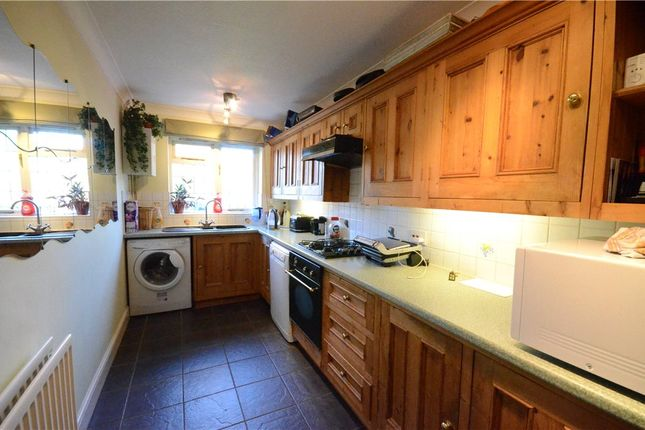 Kitchen of Prospect Road, Farnborough, Hampshire GU14