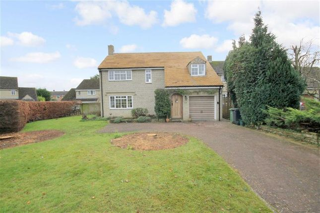 Thumbnail Property to rent in Berens Road, Shrivenham, Wiltshire