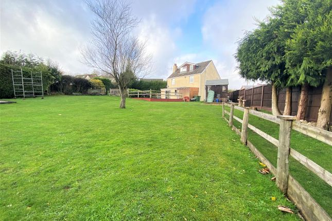 4 bed detached house for sale in Park Road, Berry Hill, Coleford GL16