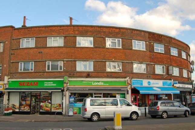Thumbnail Flat to rent in Medway Parade, Perivale, Greenford