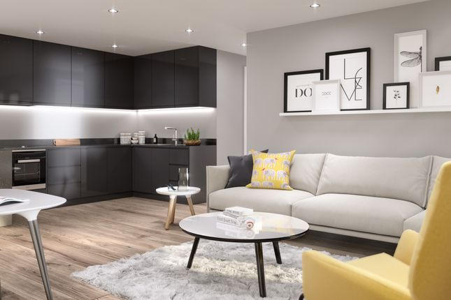2 bed flat for sale in Whitehall Road, Leeds LS12