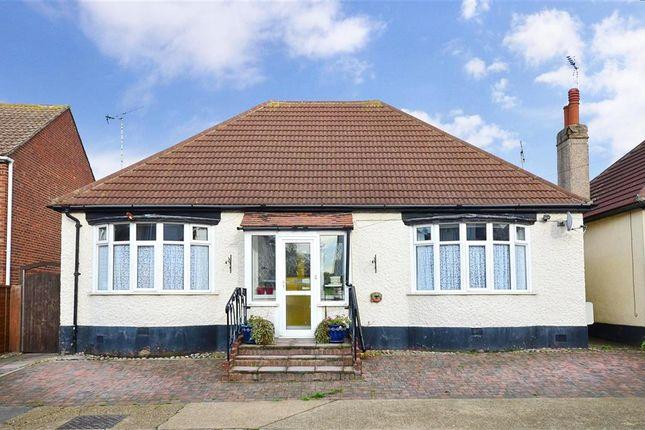 Thumbnail Bungalow for sale in Cobblers Bridge Road, Herne Bay, Kent