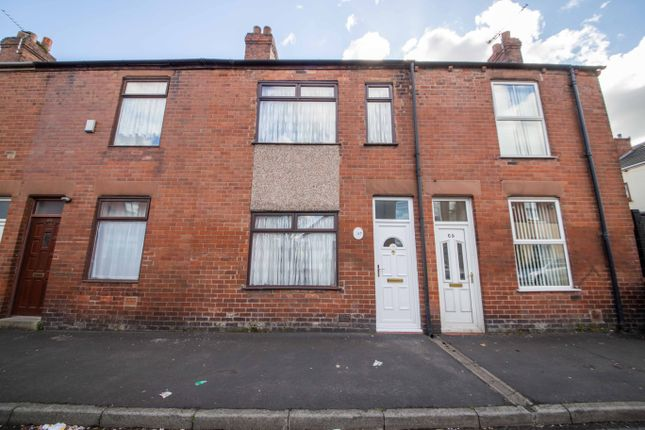 2 bed terraced house to rent in Haydock Street, Newton-Le-Willows WA12