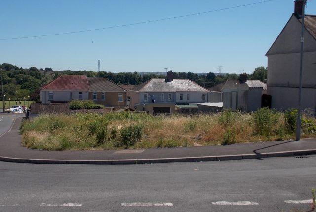Thumbnail Land for sale in Havard Road, Llanelli