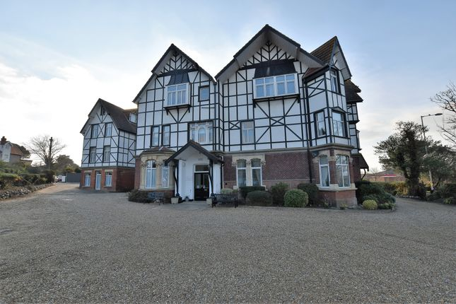 Thumbnail Flat for sale in Weybourne Road, Sheringham