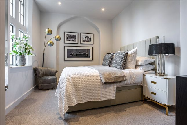 Property for sale in The 1840 St George's Gardens, Glenburnie Road, London