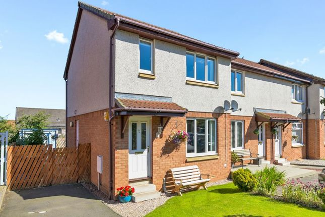 3 bed end terrace house for sale in 77 Kennedy Crescent, Tranent EH33