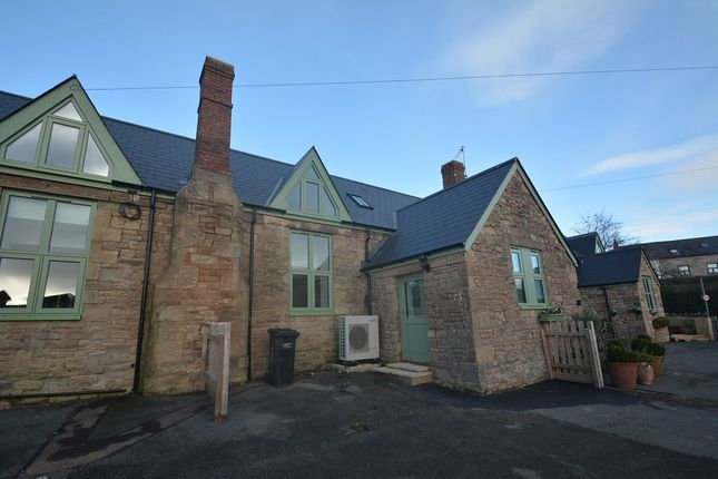Thumbnail Terraced house to rent in Goodrich, Ross-On-Wye