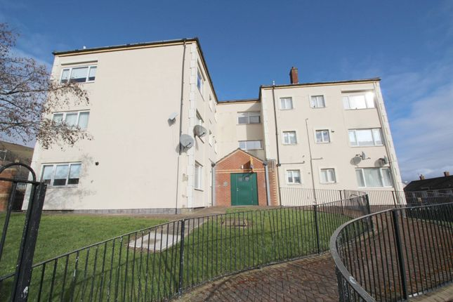 Thumbnail Flat for sale in Ardmonagh Parade, Belfast