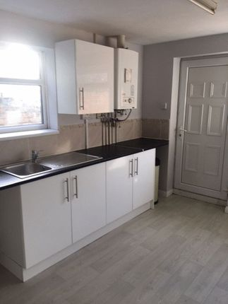 Thumbnail Property to rent in Park Street, Grimsby