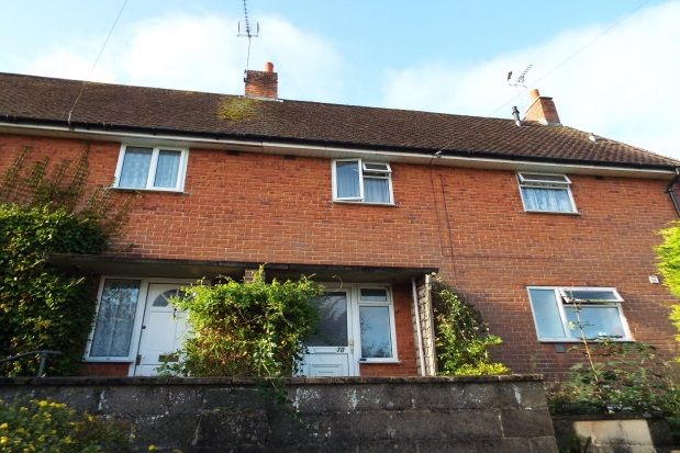 Thumbnail Property to rent in Wolfe Close, Winchester