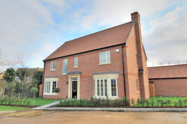 Thumbnail Detached house for sale in Silver Street, Godmanchester